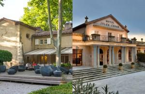 Moulin de Vernegues & Hotel Jules Cesar Arles